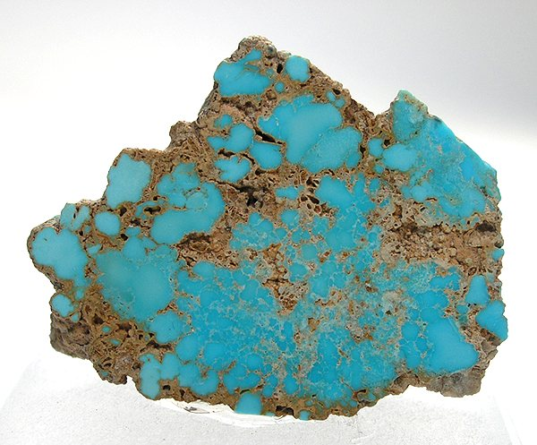 facts about southwest turquoise mines